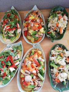 6 schotels met Thais eten