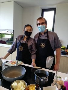 Thai@home kookworkshop